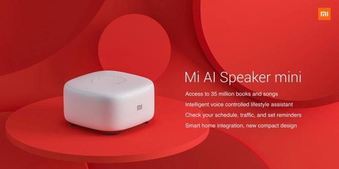 Loa Mi AI Mini hứa hẹn sẽ là một trợ lý ảo cực kỳ hữu ích trong các tác vụ thường ngày của người dùng.