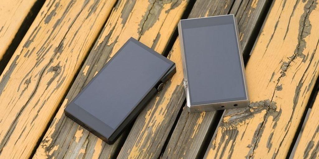 Astell&Kern ra mắt máy nghe nhạc SP1000 phiên bản đặc biệt Onyx Black ảnh 1