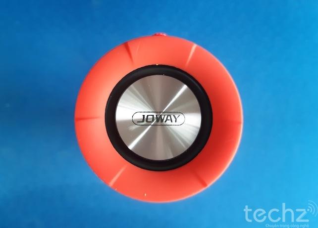Đánh giá loa Bluetooth Joway BM168: Mẫu loa đáng mua nhất trong phân khúc 1 triệu đồng