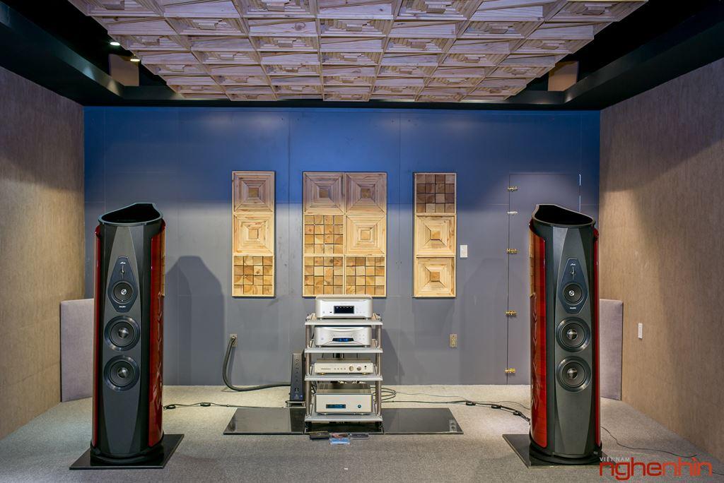 Đông Thành – Hòa Phúc Audio chính thức phân phối FM Acoustics, thương hiệu ultra hi-end chế tác thủ công tại Thụy Sĩ ảnh 1