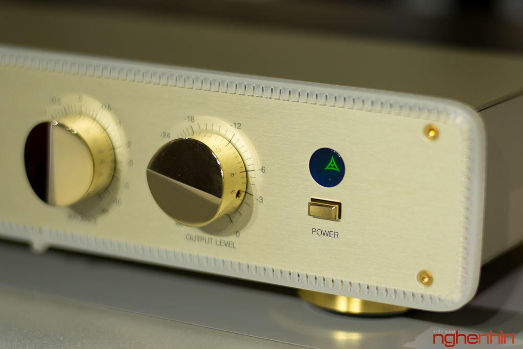 Đông Thành – Hòa Phúc Audio chính thức phân phối FM Acoustics, thương hiệu ultra hi-end chế tác thủ công tại Thụy Sĩ ảnh 5