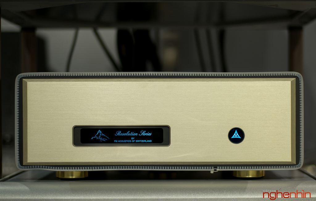 Đông Thành – Hòa Phúc Audio chính thức phân phối FM Acoustics, thương hiệu ultra hi-end chế tác thủ công tại Thụy Sĩ ảnh 7