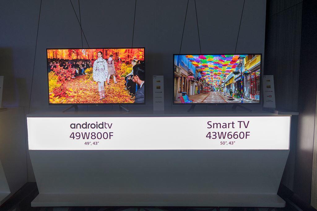 Sony công bố thế hệ TV Bravia OLED và 4K HDR mới ảnh 5