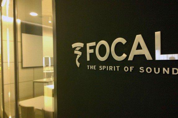 Một ngày ghé thăm tổng hành dinh Focal tại Pháp