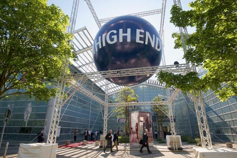 Munich High-End Show 2018