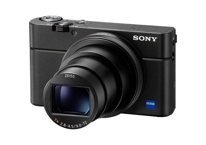 Sony ra mắt máy ảnh compact cao cấp RX100 VI: dải tiêu cự từ 24-200 mm, quay video 4K HDR, giá 1.200 USD - Ảnh 3.