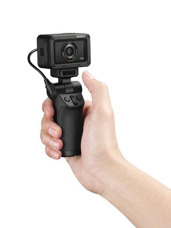 Sony ra mắt máy ảnh compact cao cấp RX100 VI: dải tiêu cự từ 24-200 mm, quay video 4K HDR, giá 1.200 USD - Ảnh 13.