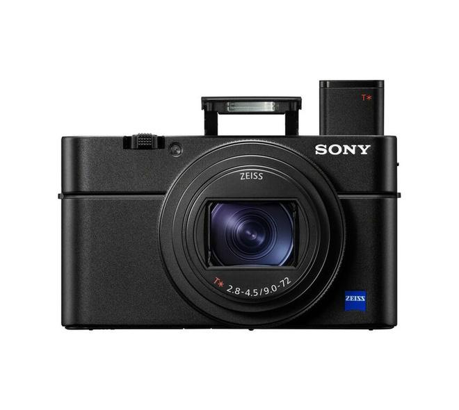 Sony ra mắt máy ảnh compact cao cấp RX100 VI: dải tiêu cự từ 24-200 mm, quay video 4K HDR, giá 1.200 USD - Ảnh 1.