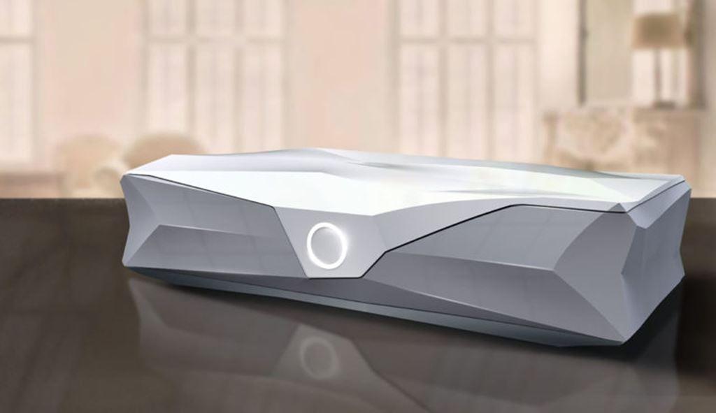 Constellation Audio Leo - Hệ thống loa với thiết kế kim cương độc đáo ảnh 2