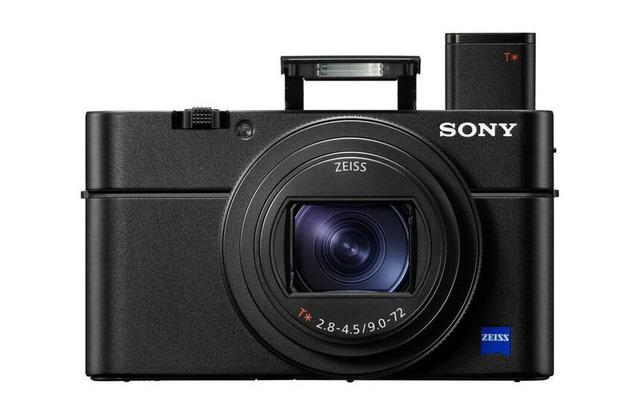 Sony ra mắt máy ảnh compact cao cấp RX100 VI: dải tiêu cự từ 24-200 mm, quay video 4K HDR, giá 1.200 USD