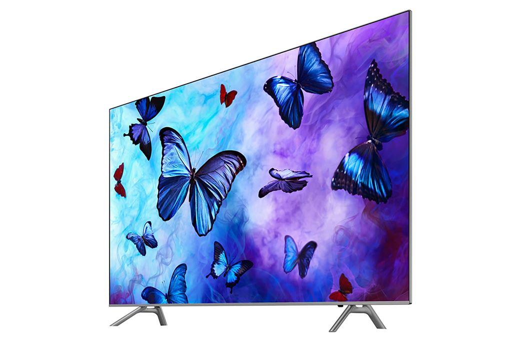 Samsung ra mắt TV QLED Q6F tại Việt Nam giá từ 29,9 triệu đồng ảnh 2