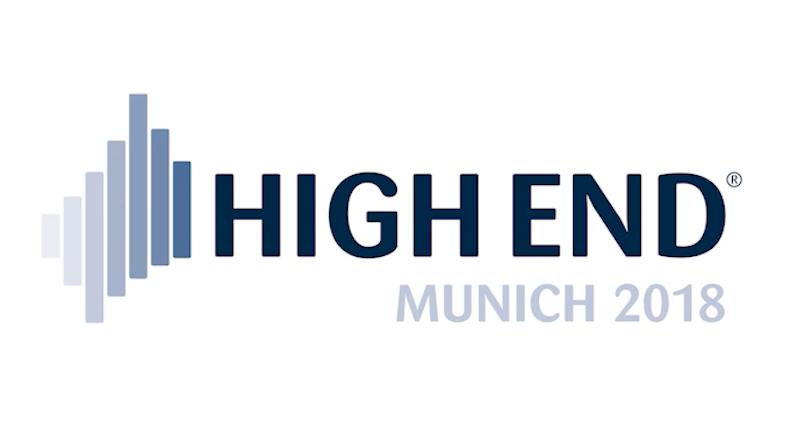 Munich High End Show 2018 Dr. Feickert Analogue