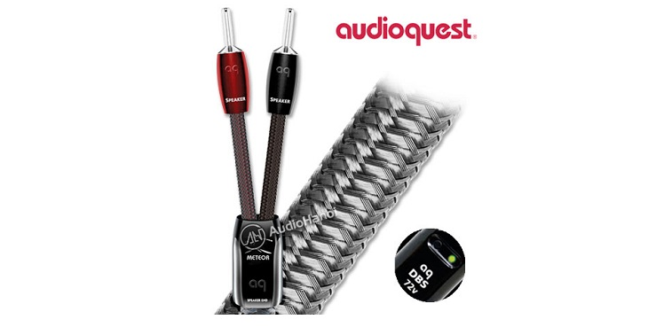 day loa AudioQuest Meteor Flat Rock chat
