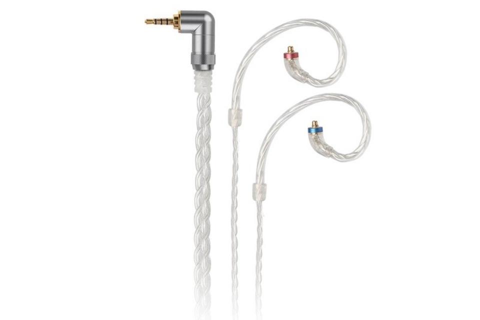 Fiio giới thiệu hai dòng dây inear MMCX cao cấp hoàn toàn mới LC-C và LC-B
