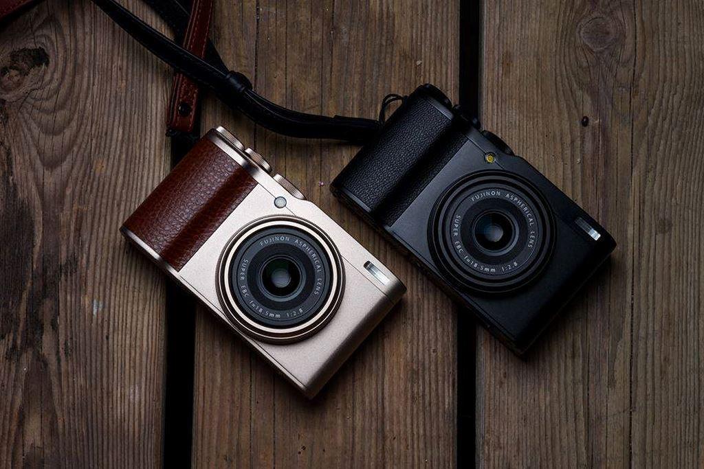 Fujifilm ra mắt máy ảnh compact XF10: cảm biến 24MP, quay phim 4K, giá 500 USD ảnh 1