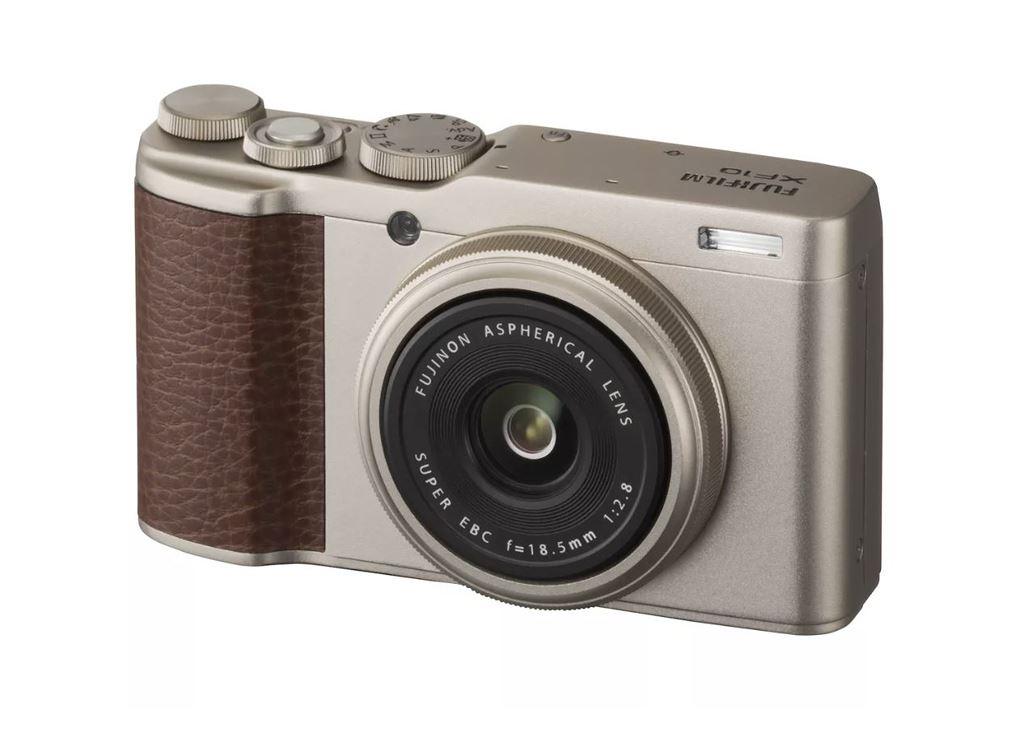 Fujifilm ra mắt máy ảnh compact XF10: cảm biến 24MP, quay phim 4K, giá 500 USD ảnh 4