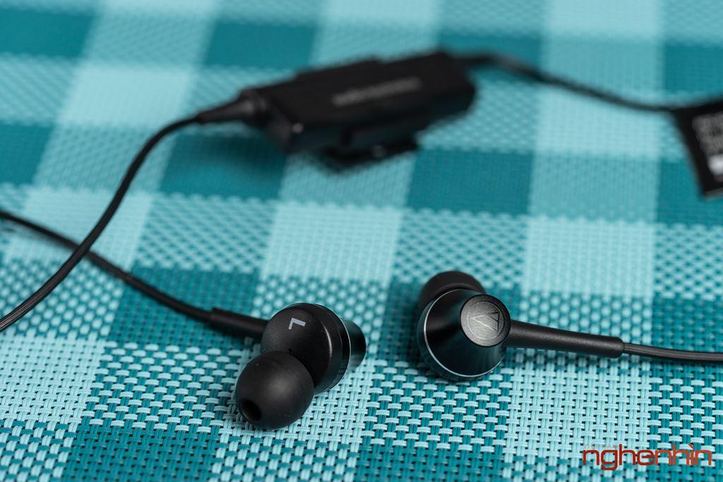 Trải nghiệm Audio Technica CKR75BT - Độ hoàn thiện chất âm cao ảnh 9