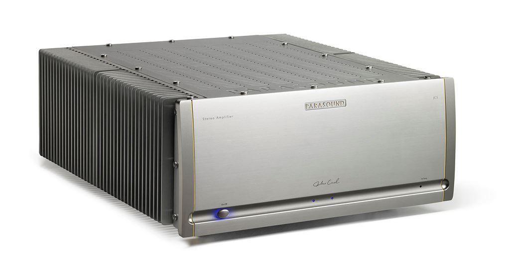 Parasound tung ra thị trường mẫu ampli stero đầu bảng mới Halo JC5 ảnh 6