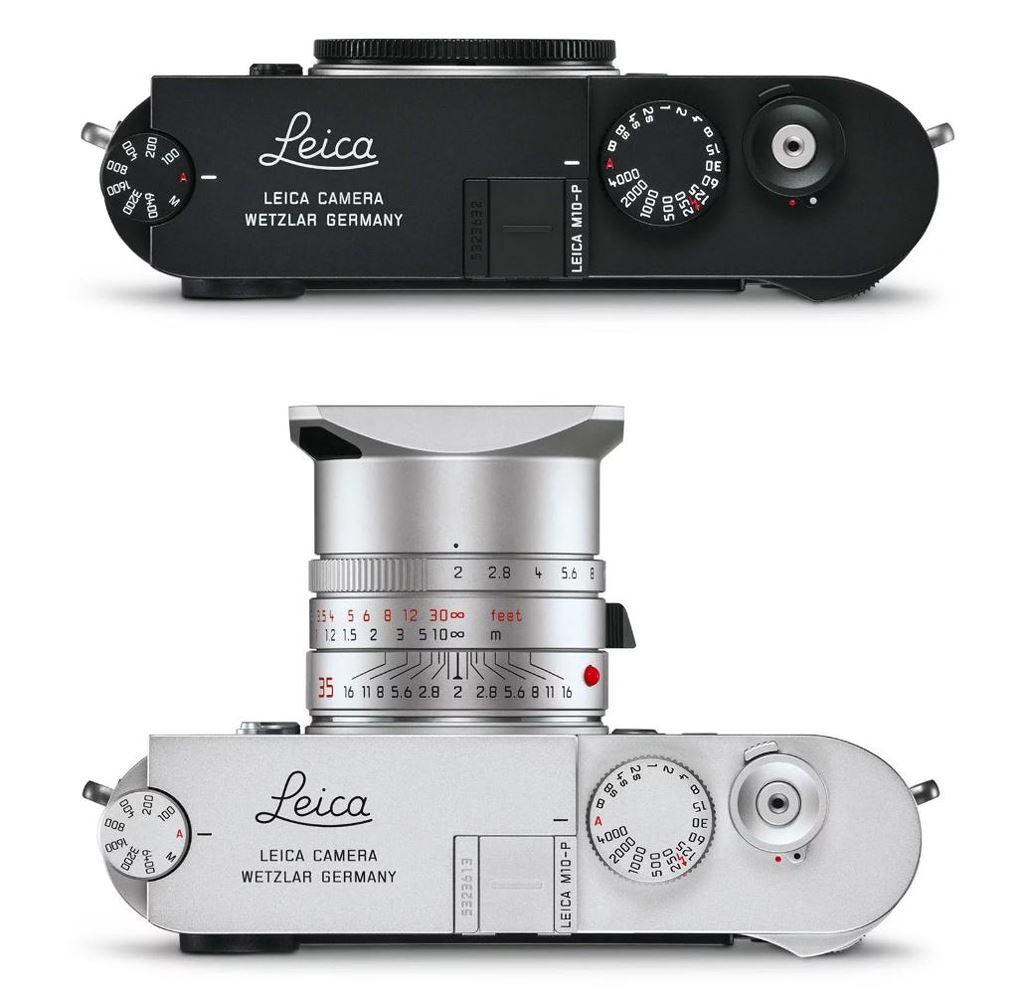 Leica ra mắt máy ảnh cao cấp M10-P với màn trập im lặng ảnh 2