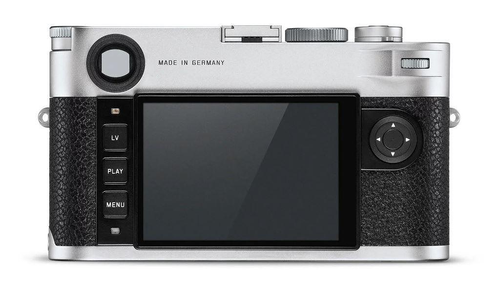 Leica ra mắt máy ảnh cao cấp M10-P với màn trập im lặng ảnh 3