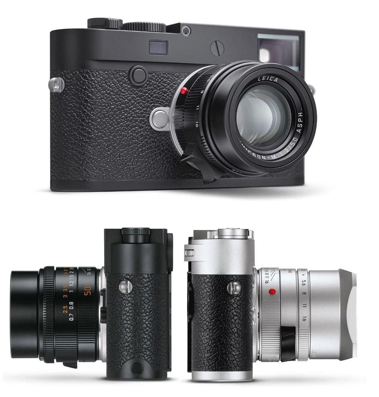 Leica ra mắt máy ảnh cao cấp M10-P với màn trập im lặng ảnh 4