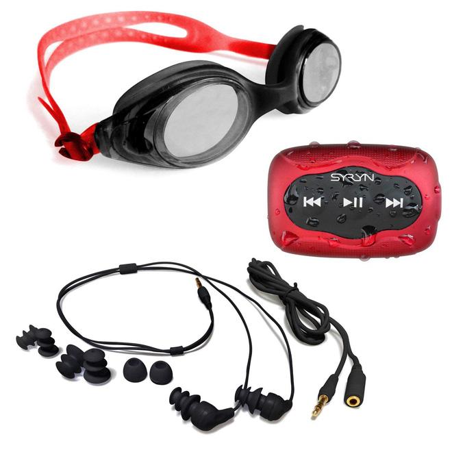 Tổng hợp 5 mẫu tai nghe chống nước được đánh giá cao nhất trên Amazon - Ảnh 4.