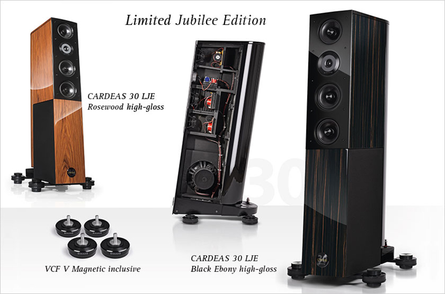 Loa Audio Physic Cardeas 30 Jubilee Edition chat