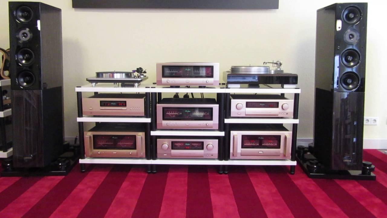 Loa Audio Physic Cardeas 30 Jubilee Edition tot
