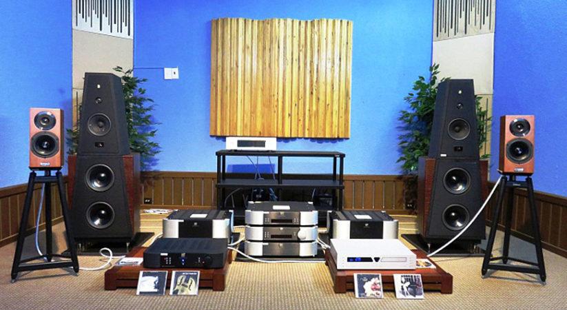 Loa Audio Physic Step Plus – Mang âm thanh đỉnh cao đến phòng nghe của bạn
