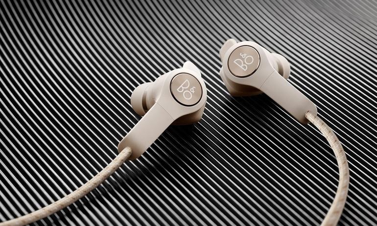 Bang & Olufsen giới thiệu tai nghe không dây Beoplay E6