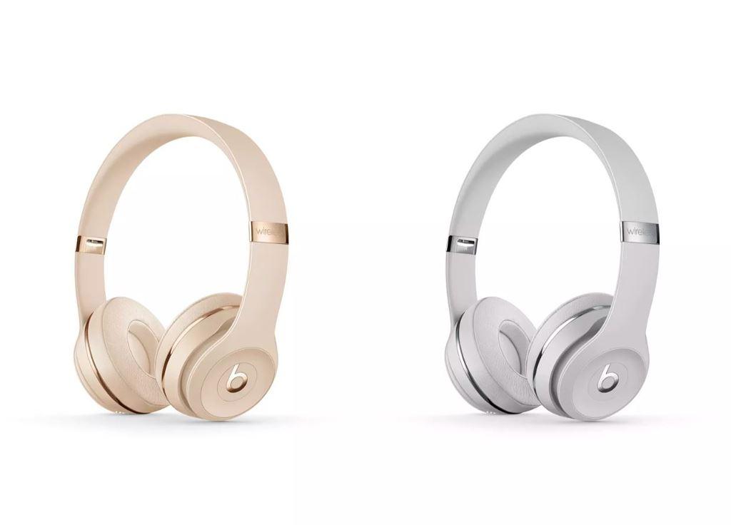 Beats thêm màu tai nghe mới để hợp với Apple XS vs XR vừa ra mắt ảnh 2