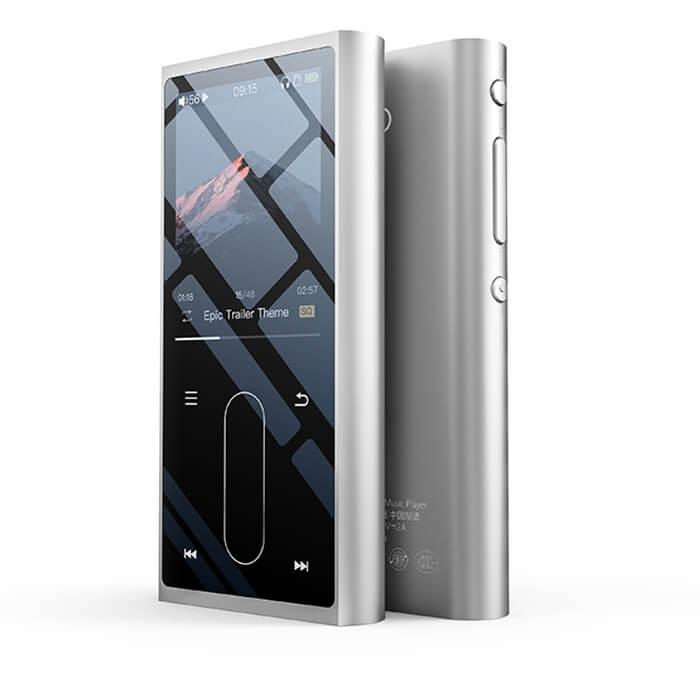 Fiio ra mắt máy nghe nhạc M3K 32 Bit, giá chỉ khoảng 2 triệu đồng