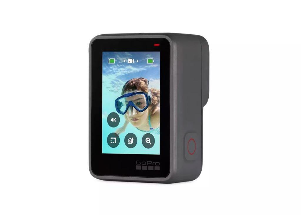 GoPro Hero 7 ra mắt: nâng cao chất lượng ảnh, chống rung cải tiến, giá từ 199 USD ảnh 4