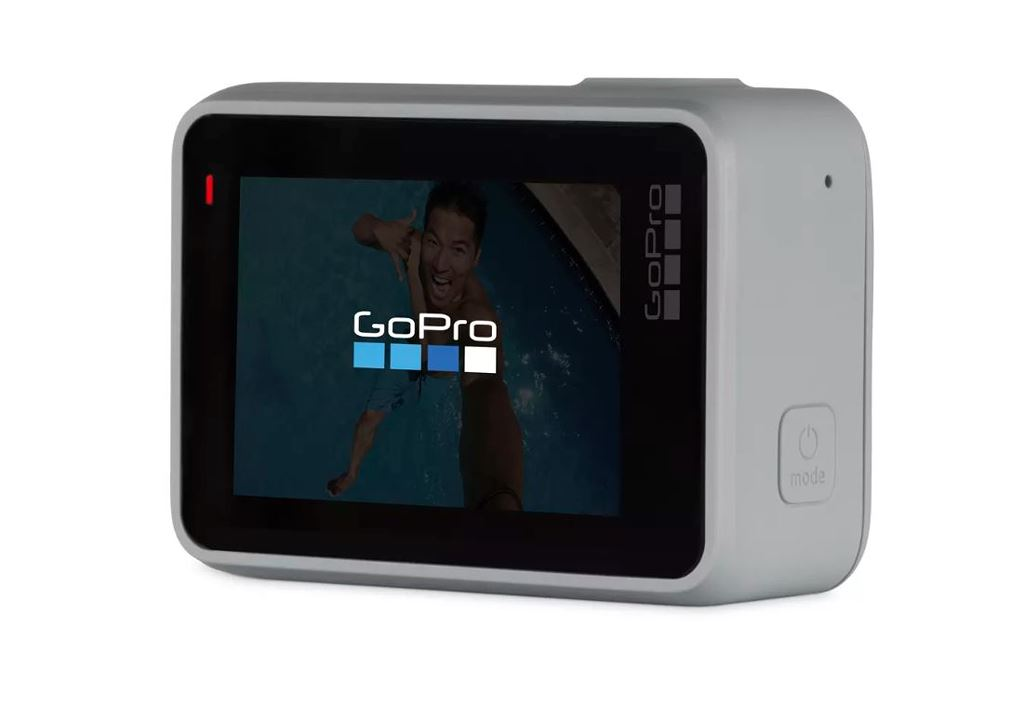GoPro Hero 7 ra mắt: nâng cao chất lượng ảnh, chống rung cải tiến, giá từ 199 USD ảnh 5