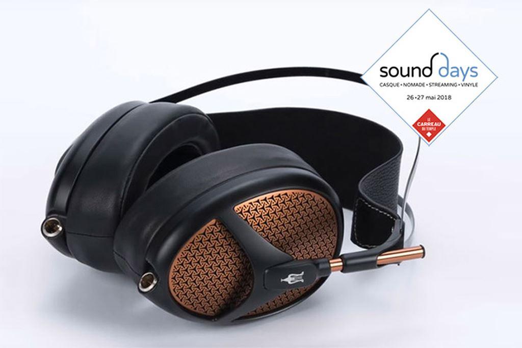 Meze ra mắt bộ đôi tai nghe cao cấp RAI Penta và Empyrean ảnh 1