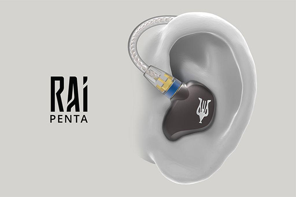 Meze ra mắt bộ đôi tai nghe cao cấp RAI Penta và Empyrean ảnh 2