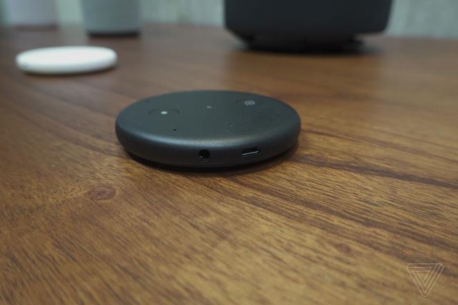 Amazon ra mắt Echo Input, thiết bị biến loa thường thành loa thông minh với trợ lý ảo Alexa - Ảnh 2.
