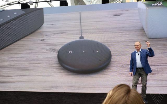 Amazon ra mắt Echo Input, thiết bị biến loa thường thành loa thông minh với trợ lý ảo Alexa