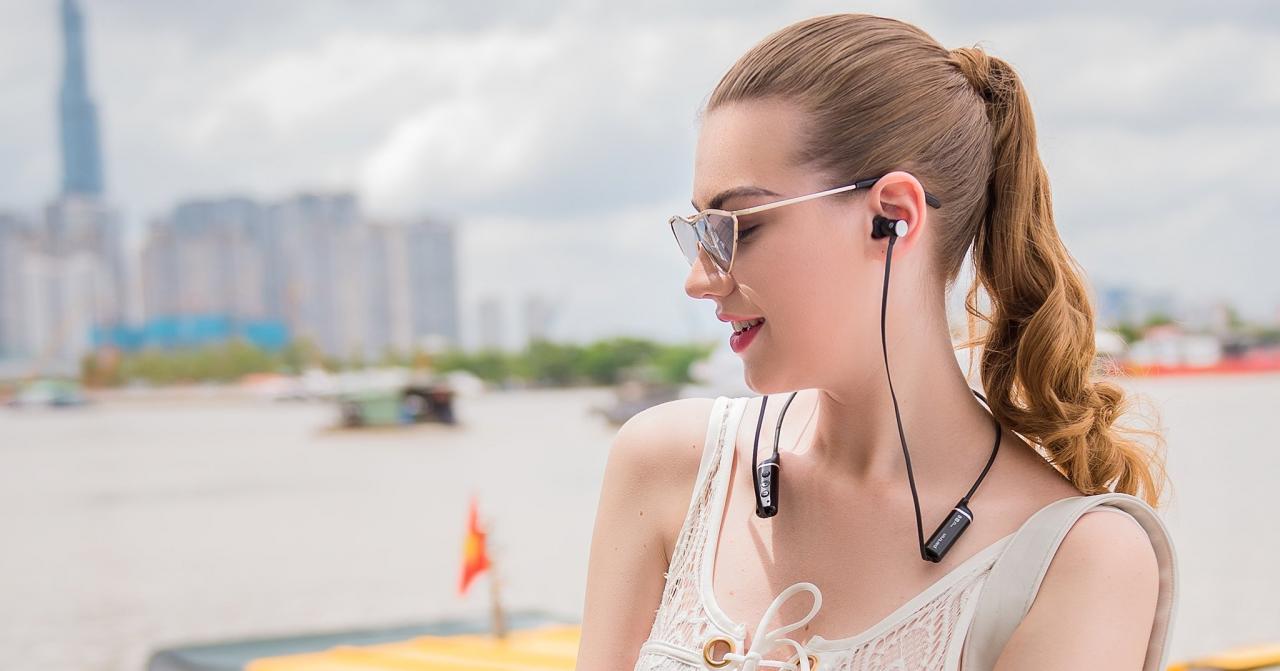 [QC] Partron PBH-400 - Chiếc tai nghe hoàn hảo dành cho Iphone Xs, Xs Max ở mức giá 1.5 triệu đồng
