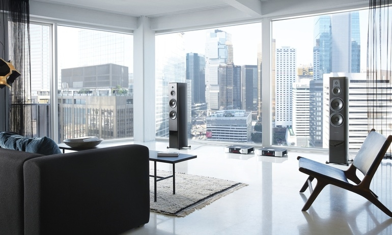 Ảnh hưởng của phòng nghe đến âm thanh hệ thống, các bước setup loa trong phòng