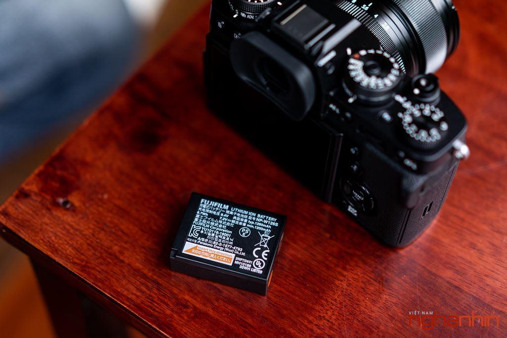 Trên tay máy ảnh Fujifilm X-T3 tại Việt Nam: nhiều công nghệ mới ảnh 8