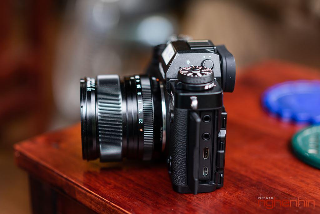 Trên tay máy ảnh Fujifilm X-T3 tại Việt Nam: nhiều công nghệ mới ảnh 5