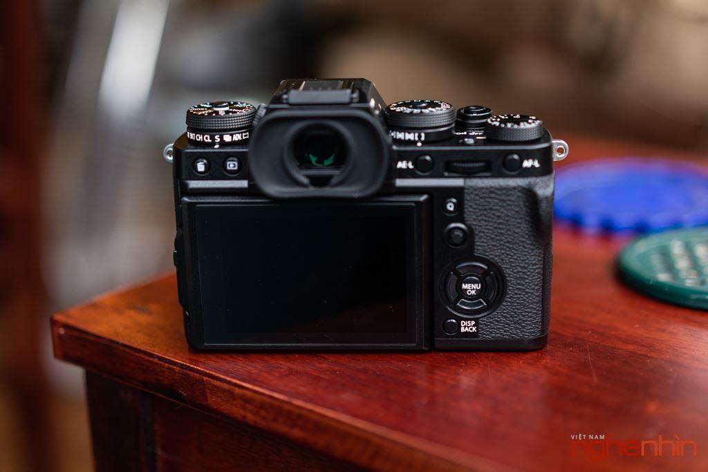 Trên tay máy ảnh Fujifilm X-T3 tại Việt Nam: nhiều công nghệ mới ảnh 11