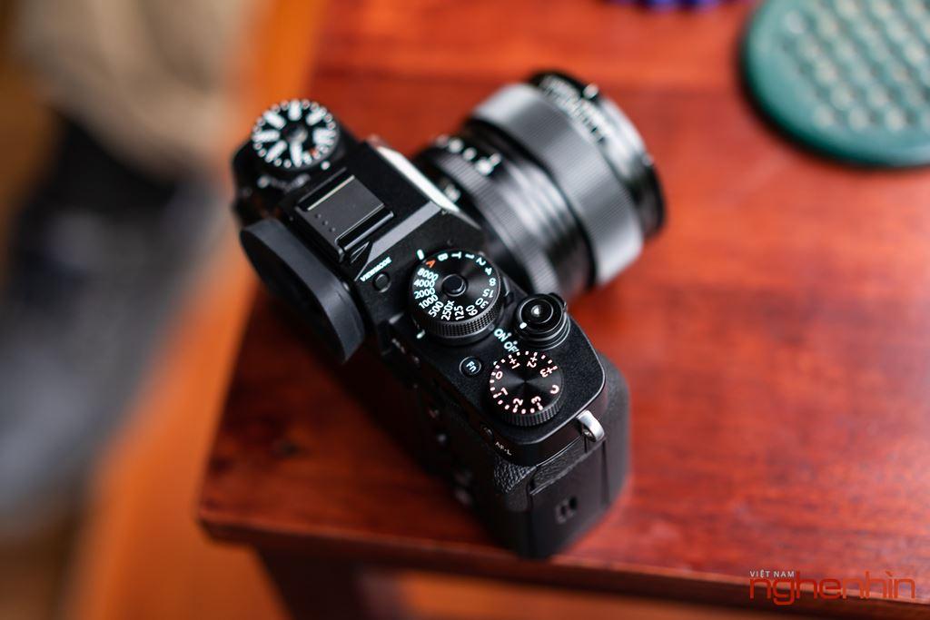 Trên tay máy ảnh Fujifilm X-T3 tại Việt Nam: nhiều công nghệ mới ảnh 17