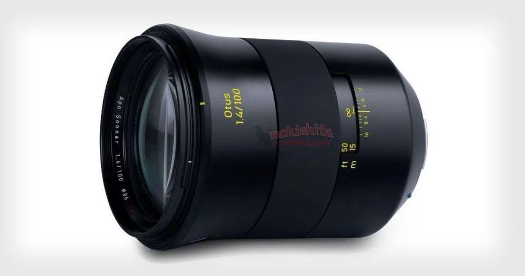 Lộ những bức ảnh đầu tiên của ống kính Zeiss Otus 100mm f1.4 ảnh 1