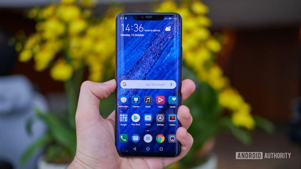 5 điểm nhấn của bộ đôi Huawei Mate 20 và Mate 20 Pro ảnh 2