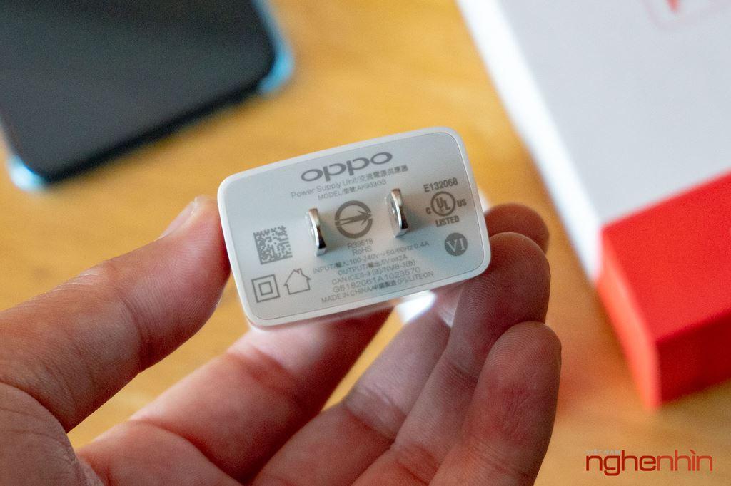 Mở hộp Realme 2 Pro: chip Snapdragon 660, RAM 8GB, ROM 128GB ảnh 2