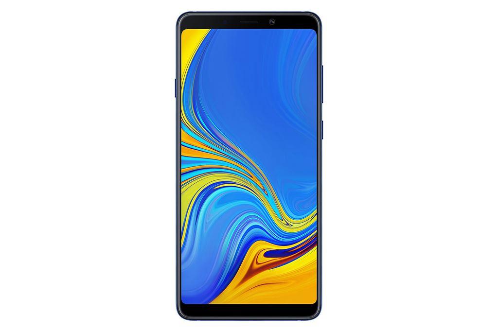 Samsung chính thức ra mắt Galaxy A9 tại Việt Nam giá 12.490.000 VND ảnh 1