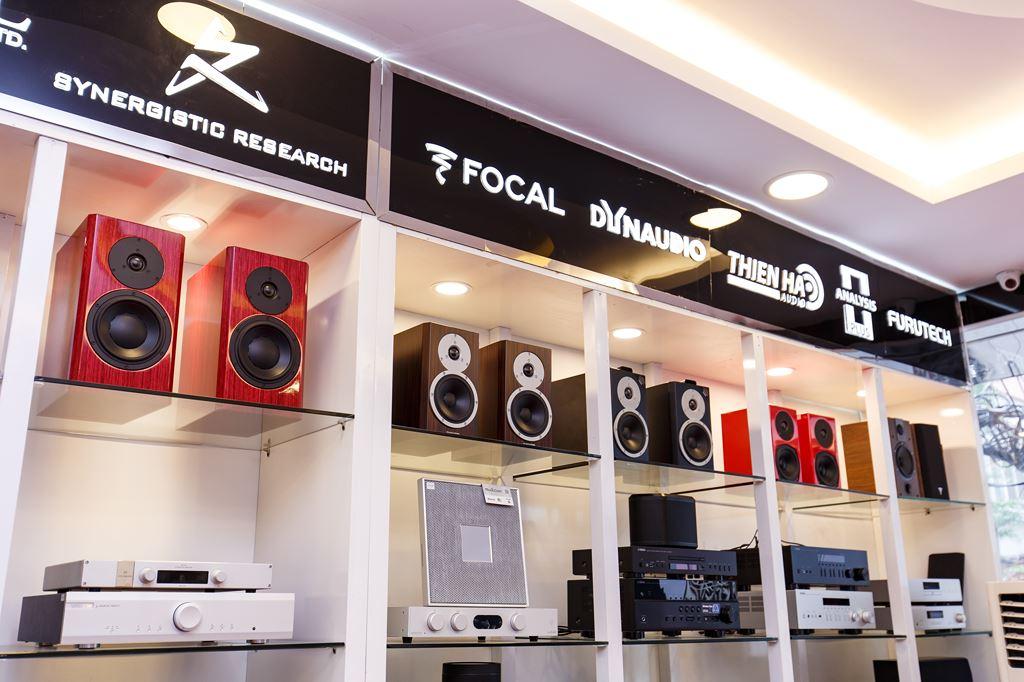 Thiên Hà Audio khai trương showroom hi-end mới tại Hà Nội ảnh 4