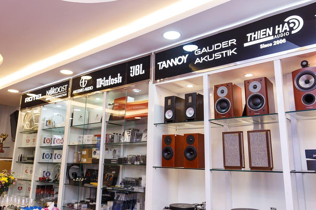Thiên Hà Audio khai trương showroom hi-end mới tại Hà Nội ảnh 5